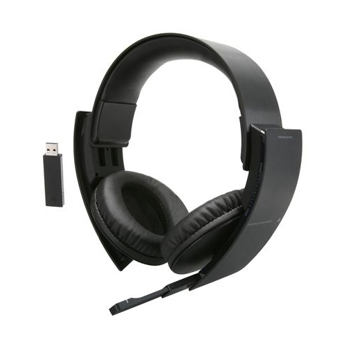 7 1 sony wireless stereo headset. Black Bedroom Furniture Sets. Home Design Ideas