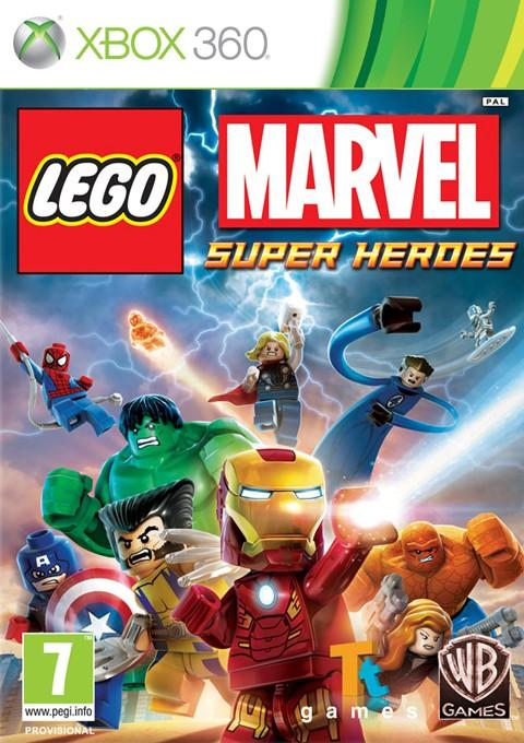 Lego marvel super heroes xbox 360 русские субтитры