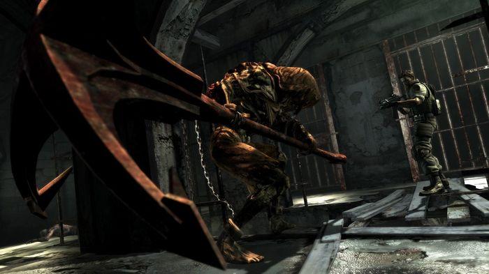 Resident Evil 5: Gold Edition (Xbox 360) \u043a\u0443\u043f\u0438\u0442\u044c \u0432