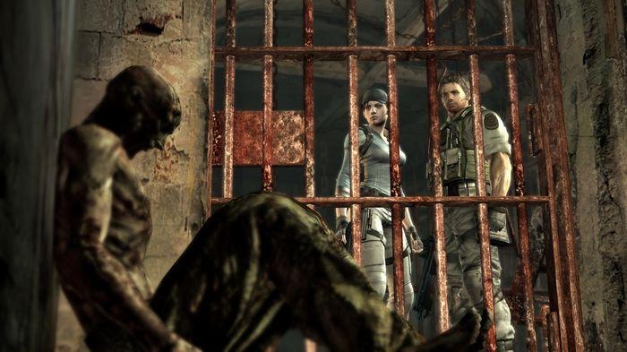 Resident Evil 5: Gold Edition (Xbox 360) купить в