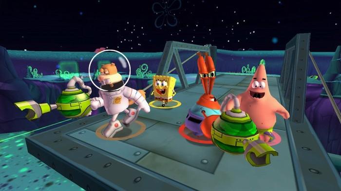 скачать игру губка боб планктон месть роботов на пк через торрент - фото 2